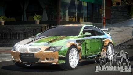 BMW M6 E63 S-Tuned S1 для GTA 4