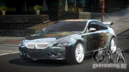 BMW M6 E63 S-Tuned S4 для GTA 4