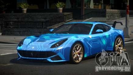 Ferrari F12 U-Style S9 для GTA 4