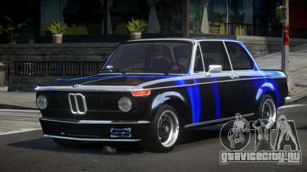 BMW 2002 Turbo Qz S3 для GTA 4