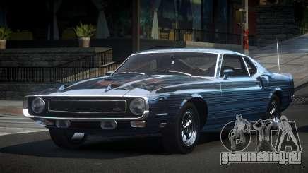 Shelby GT500 BS-J S9 для GTA 4