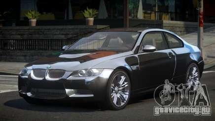 BMW M3 E92 G-Tuned для GTA 4