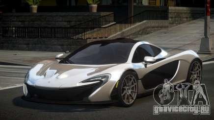 McLaren P1 Qz для GTA 4