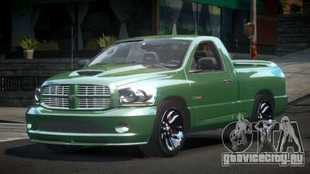Dodge Ram BS-U для GTA 4