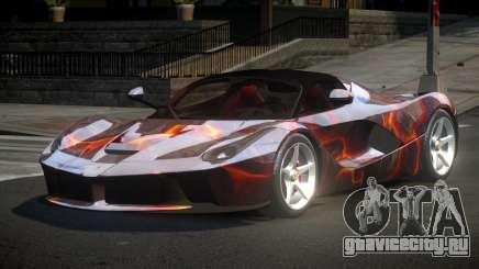 Ferrari LaFerrari Qz S1 для GTA 4