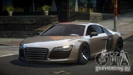 Audi R8 SP-U для GTA 4