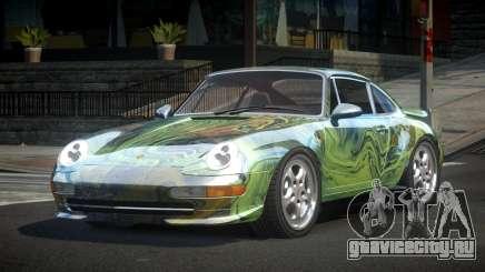 Porsche Carrera 90S PJ1 для GTA 4