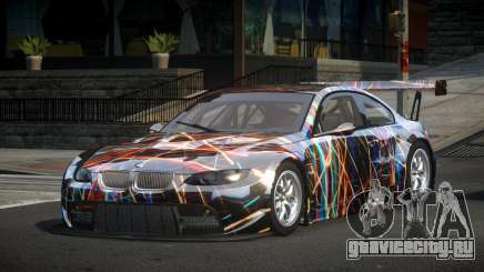 BMW M3 GT2 BS-R S10 для GTA 4
