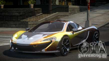 McLaren P1 GS-I L7 для GTA 4