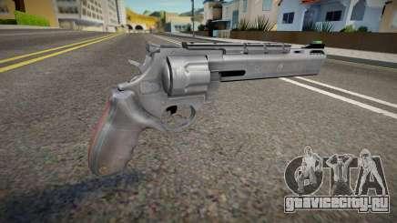 Magnum .44 для GTA San Andreas