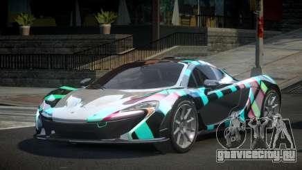McLaren P1 GS-I L2 для GTA 4