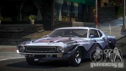 Shelby GT500 BS-J S3 для GTA 4