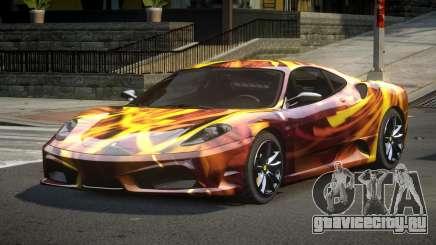 Ferrari F430 GT S1 для GTA 4