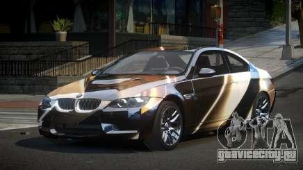 BMW M3 E92 Qz S7 для GTA 4
