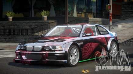 BMW M3 E46 G-Tuning L4 для GTA 4