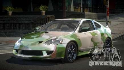 Honda Integra PS-I S10 для GTA 4