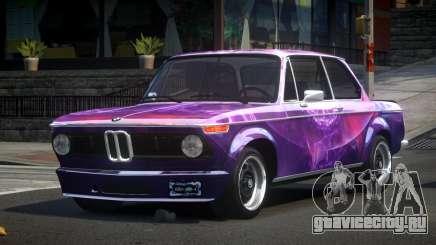 BMW 2002 Turbo Qz S4 для GTA 4
