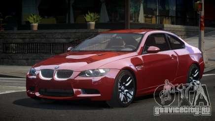 BMW M3 E92 Qz для GTA 4