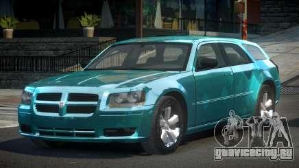 Dodge Magnum GS-U S1 для GTA 4