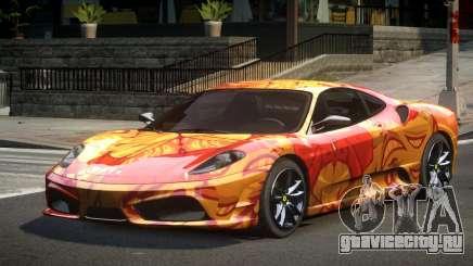Ferrari F430 GT S9 для GTA 4