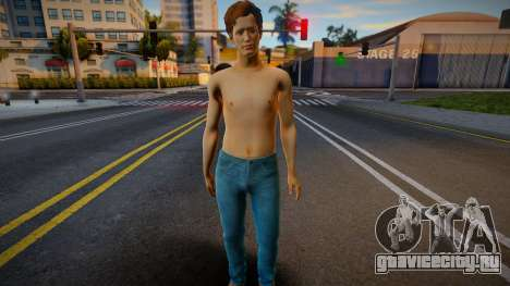 Friday the 13th Tommy 4 для GTA San Andreas