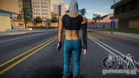 Kujo 2 для GTA San Andreas