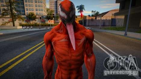 Carnage 1 для GTA San Andreas