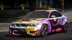 BMW 1M E82 PS-I S10