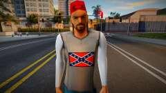 VCS Trailer Park Mafia 1 для GTA San Andreas