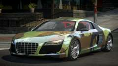 Audi R8 U-Style S4