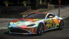 Aston Martin Vantage SP-U S10 для GTA 4