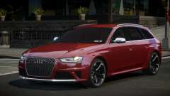 Audi RS4 SP