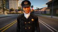 Lei Supercop 2 для GTA San Andreas