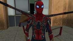 Marvel Future Fight Spider-Man для GTA Vice City