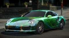 Porsche 911 G-Tuned S2 для GTA 4