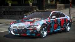 BMW M6 PSI-R S9