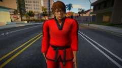 Shin Fu Kung Fu 5 для GTA San Andreas