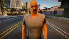 VCS Vance Gang v2 для GTA San Andreas