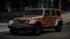 Jeep Wrangler US S9