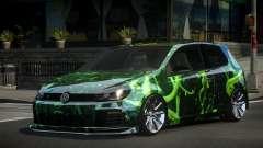 Volkswagen Golf G-Tuning S6 для GTA 4