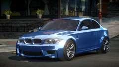 BMW 1M E82 Qz