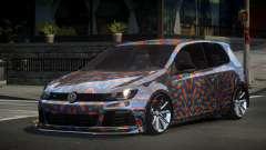 Volkswagen Golf G-Tuning S9 для GTA 4