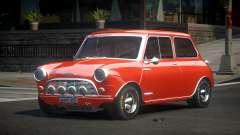 Mini Cooper Zq