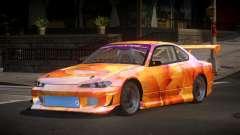 Nissan Silvia S15 Zq L10