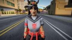 Fortnite - Fanatic для GTA San Andreas