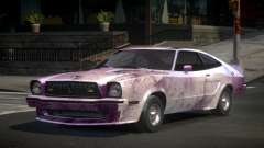 Ford Mustang KC S3 для GTA 4
