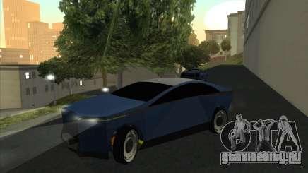 ZrКherfst для GTA San Andreas
