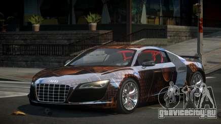 Audi R8 U-Style S1 для GTA 4