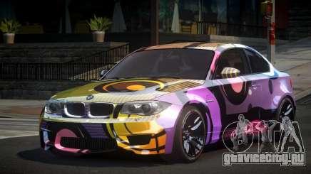 BMW 1M E82 PS-I S10 для GTA 4