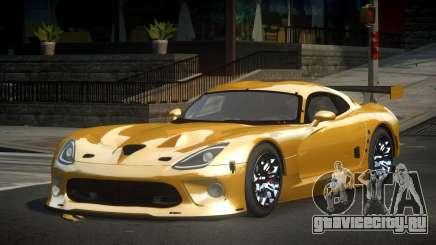 Dodge Viper G-Tuning для GTA 4